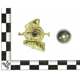 "Badge to beret of ""Spetsnaz"" of VDV"