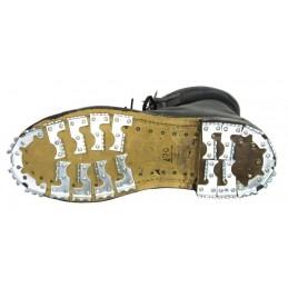 Buty Strzelców Górskich i Specnazu, z rakami
