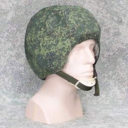 RZ Cover for helmet Sfera in Digital Flora camouflage