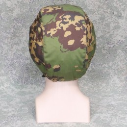 RZ Cover for helmet Sfera in Partisan camouflage