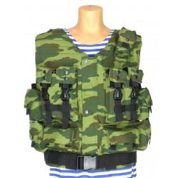 """M22 """"OMON"""" vest - Flora"""