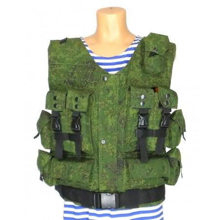 "M22 ""OMON"" vest - Digital Flora"