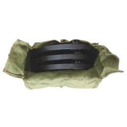 LMG DP magazine pouch (3 mags capacity)