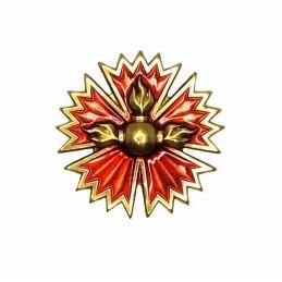 """Odznaka """"Zarząd Zwiadu Wojskowego"""""""