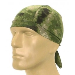 Bandana, Green Atak