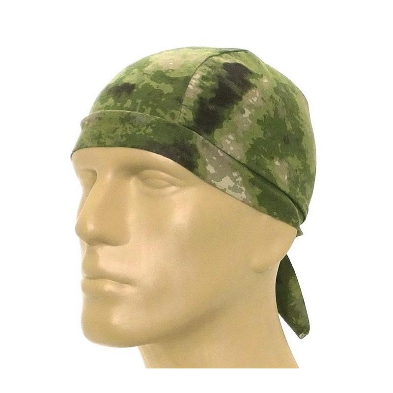 Bandana - Zielony Atak