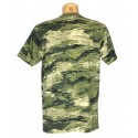 """T-shirt in camouflage """"FGIX"""""""