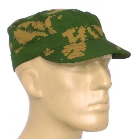 "SSO Patrol cap ""Yellow Dubok"" (Bieriozka)"