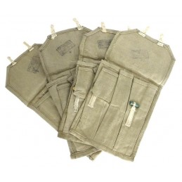 PPSh or PPS to 3 arc magazine pouch, early
