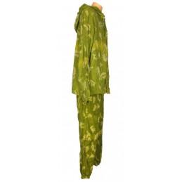 Uniform-Maskalat KZS, light green