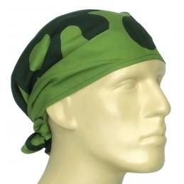 """Bandanna-scarf SSO """"Amoeba"""""""