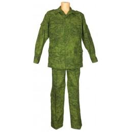 Uniform M 88/03, Digital Flora