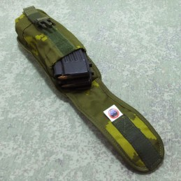 RZ Pouch for 2 AK...