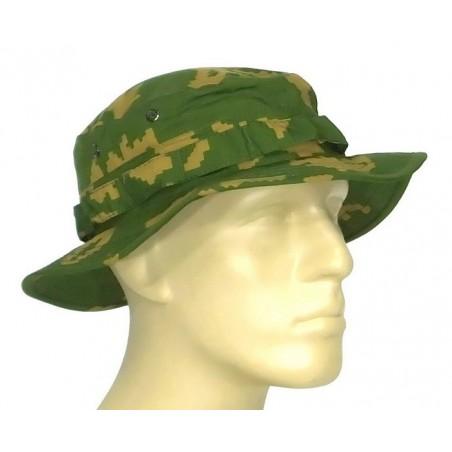 """Hat """"Yellow Dubok"""" (Bieriozka)"""