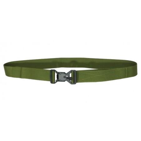 "Trousers belt ""40FP18 Fidlock V-Buckle"", Olive"