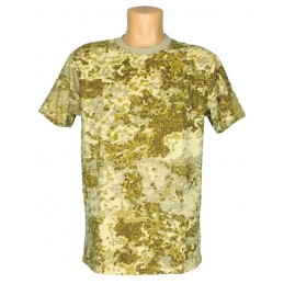 "T-shirt in camouflage ""Jaguar"""