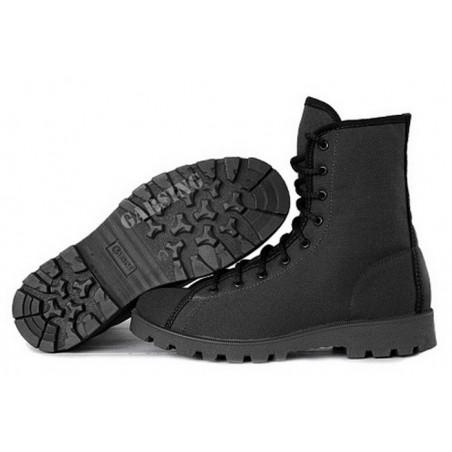 "Summer boots Model 05118 ""BERKUT"", black"