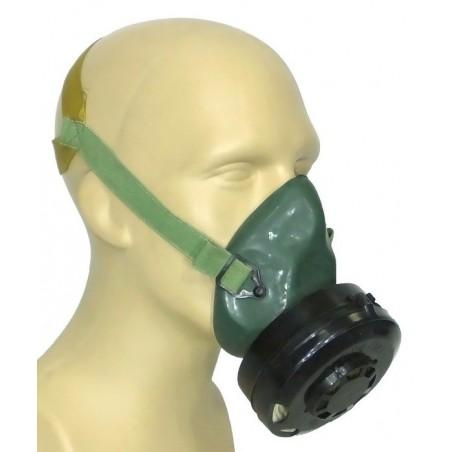 Protective PRSh-741 facemask (respirator)