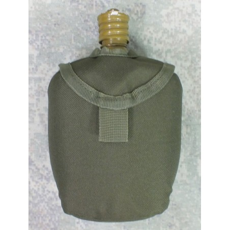 RZ Pouch for canteen, MOLLE, Olive