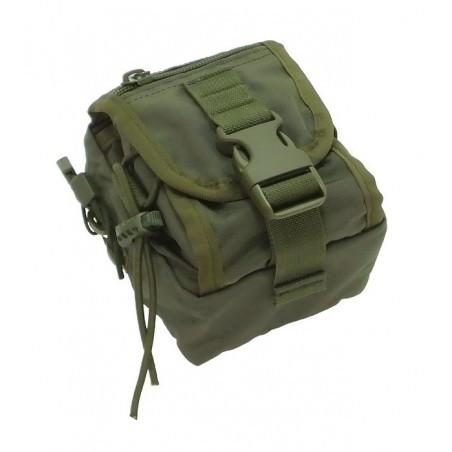 Bag/pouch ZIP - MOLLE