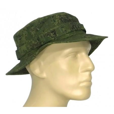"""SSO Hat """"Digital Flora"""""""