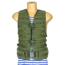 TI-OZ-M-117 Modernized vest...