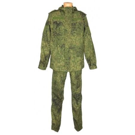"Water and windproof uniform VKBO - Digital Flora, ""Demiseason"""""