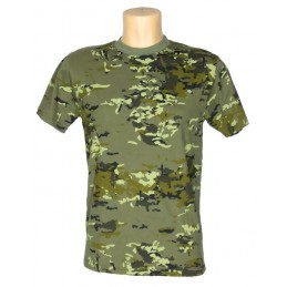 "T-shirt in camouflage ""Extrim"""