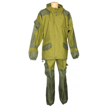 AWT Gorka 3 with membrane and warmer, olive