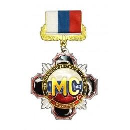 """Odznaka """"Siły Pokojowe Rosji"""""""