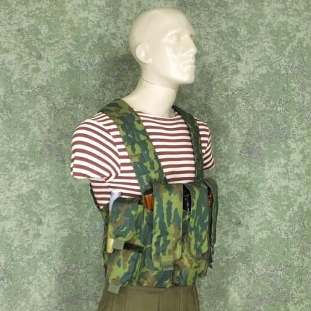 """RZ Vest """"Lifchik M14 RPK"""", camouflage Butan"""