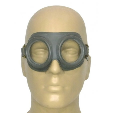 Safety goggles - antidust, grey