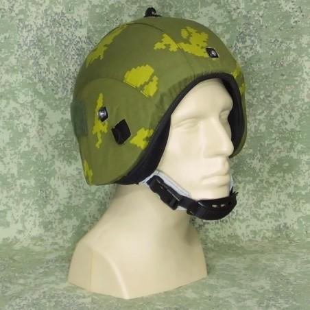 RZ Cover for helmet K6-3 without visor, in Bieriozka