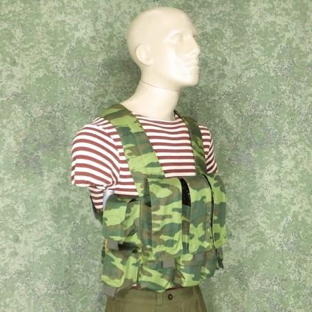 """RZ Vest """"Lifchik M14 RPK"""", camouflage Flora"""