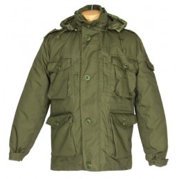 "AWT Winter jacket ""Smock"" 3..."