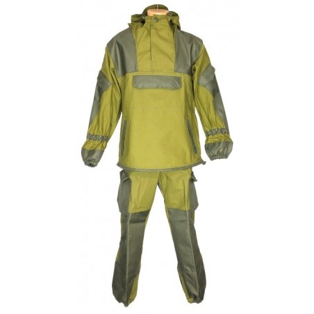AWT Gorka 4 Anorak with membrane, olive