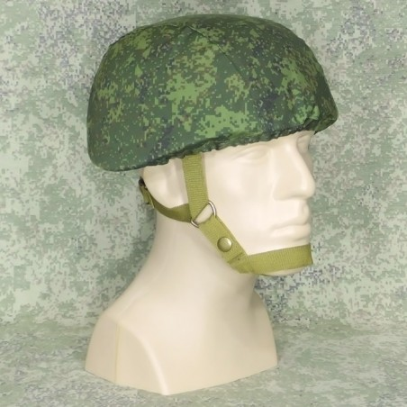 RZ Cover for helmet 6B28, Digital Flora