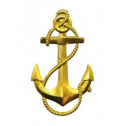 Anchor, smooth, 60 mm