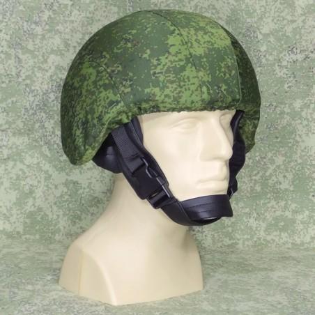 RZ Cover for helmet ZSh-1, Digital Flora