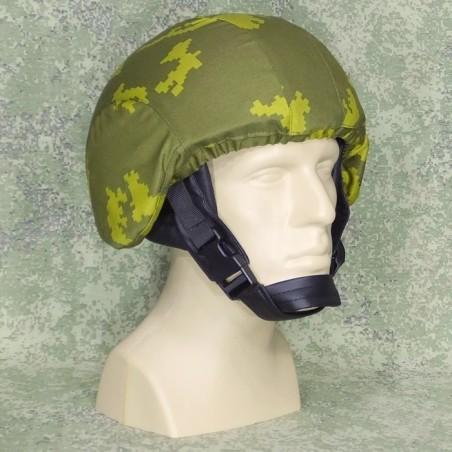 RZ Cover for helmet ZSh-1, Bieriozka