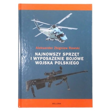 """""""The modern equipment and the gear of Armed Forces of the Republic of Poland"""" A. Z. Ravsky"""