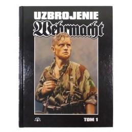 """""""Uzbrojenie - Wehrmacht""""..."""