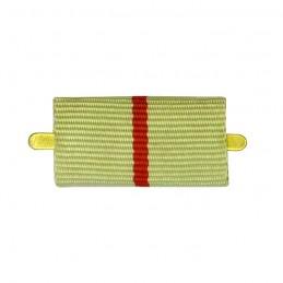 "Baretka medalu ""Za Obronę..."