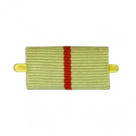 "Ribbon of medal ""For the Defence of Stalingrad"""