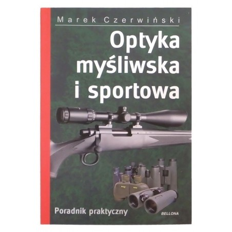 """Hunting and sports optics"" M. Chervinsky"