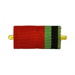 "Ribbon of medal ""XX years..."