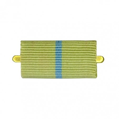 """Ribbon of medal """"For the Defence of Odessa"""""""