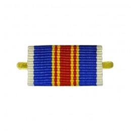 "Ribbon of medal ""To the 250..."