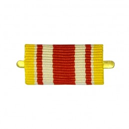 "Ribbon of medal ""For the..."