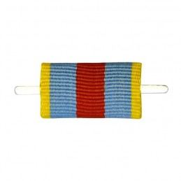 "Ribbon of medal ""For..."
